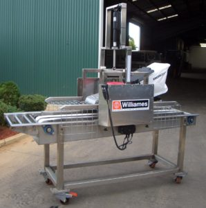Williames Plant Trimmer Leading Innovation